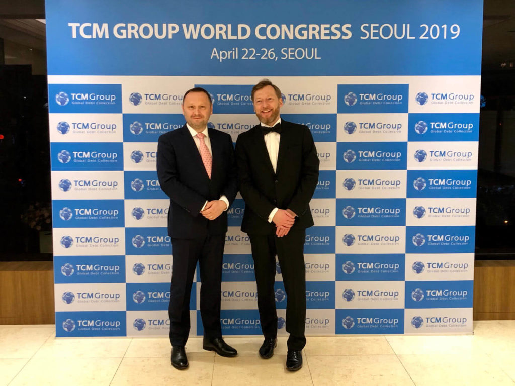 TCM World Congress Seoul 2019 2