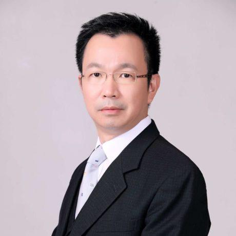 Prof.Simon Choi