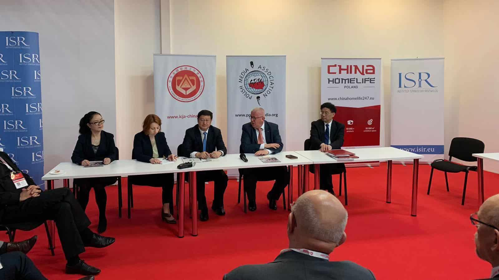 III Kongresie Gospodarczym Europy Centralnej I Wschodniej 1