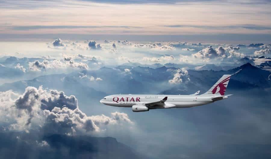 Qatar Airways wygrał ranking przewoźników lotniczych Skytrax!