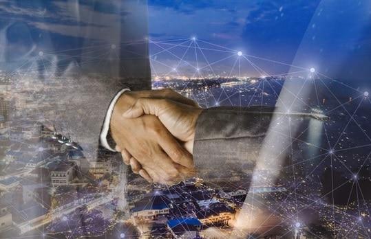 Zapraszamy docyklu międzynarodowych spotkań online Biznes BezGranic